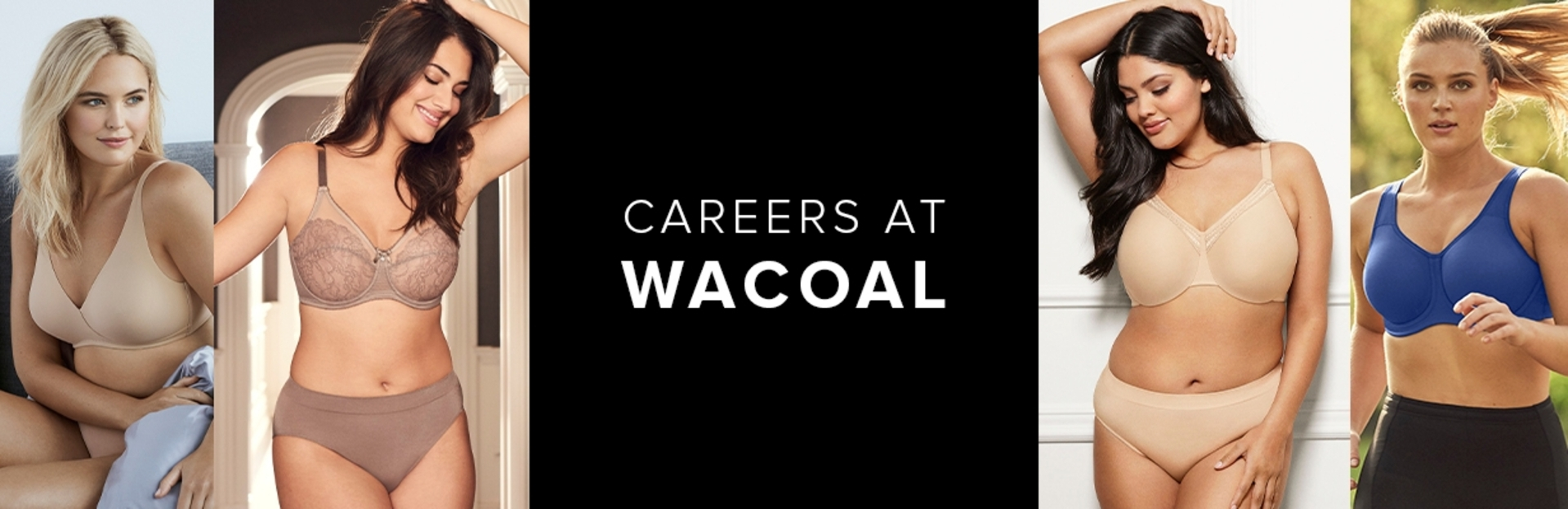 Careers at Wacoal