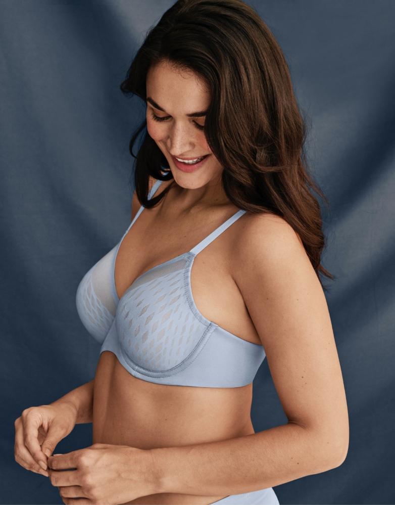 Wacoal minimizer bra