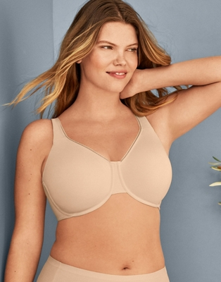 Wacoal back and side soothing bra