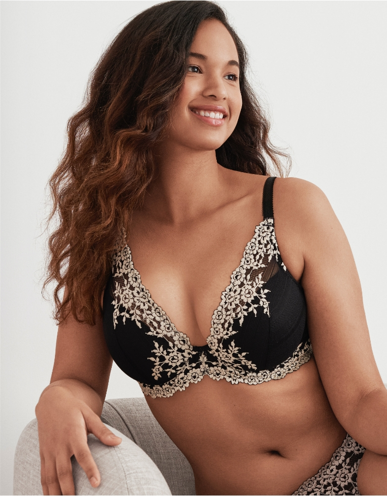 Wacoal ultimate lift bra